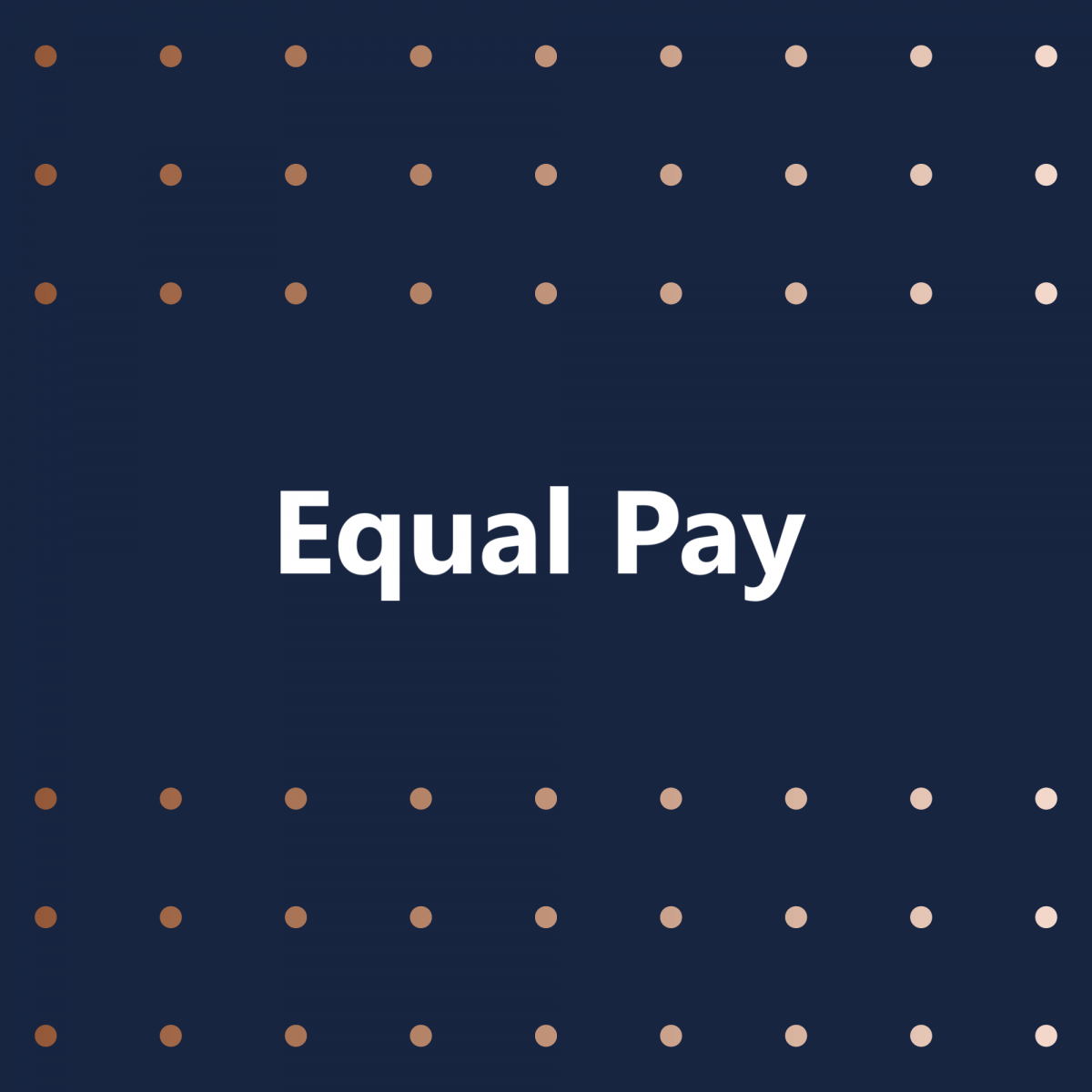 Year of the Woman & Equal Pay | Gender Pay Gap